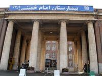 رییس بیمارستان امام خمینی درباره ترخیص نوزاد دچار سوختگی توضیح داد