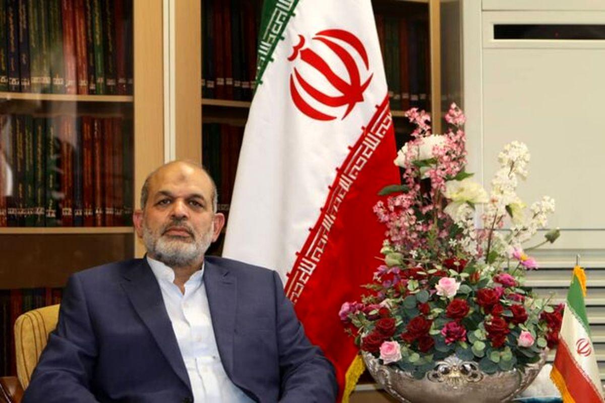 برنامه پیشنهادی احمد وحیدی برای وزارت کشور چه بود؟
