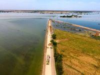 خسارت ۸هزار میلیارد تومانی سیل به کشاورزی خوزستان