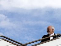 انبیسی: حضور ظریف در اجلاس گروه7 آمریکاییها را غافلگیر کرد