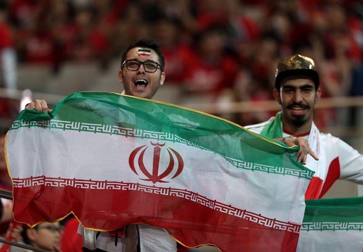 تیم ملی کیروش یا ایران؟