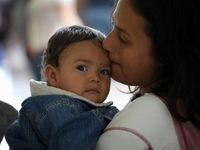 مخالفت با درخواست ترامپ برای بازداشت کودکان مهاجر