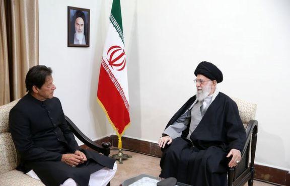 روابط ایران و پاکستان بر خلاف میل دشمنان باید تقویت شود/ از اهداف حرکتهای تروریستی در مرزها، آلوده کردن روابط ۲کشور است