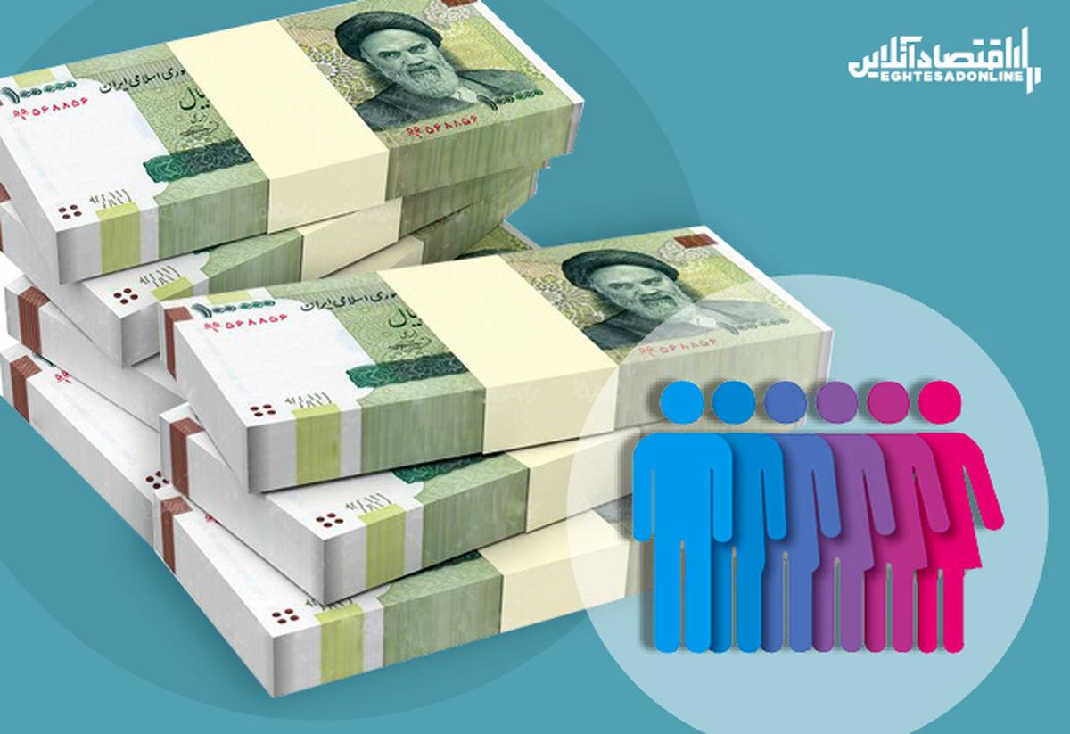 فرصت جدید اعتراض به قطع یارانه/ افزایش نقدی یارانهها به صورت پلکانی