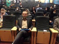 جزییات برگزاری اولین نشست خبری رییس سازمان بورس و اوراق بهادار/ قالیباف اصل به سوالات خبرنگاران پاسخ داد