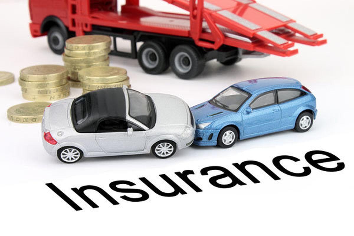 جریمه بیمه شخص ثالث کدام خودروها بخشیده میشود؟