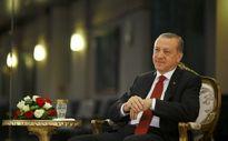 اردوغان از همه شکایتهای توهین به خودش گذشت