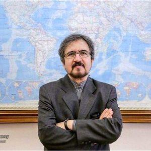 آمادگی ایران برای کمک به زلزلهزدگان پاکستان