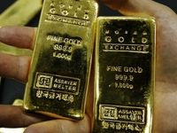 طلا و سکه هفته را کاهشی آغاز کرد