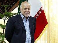 ملاقاتهای ظریف و زنگنه برای احقاق حقوق نفتی ایران