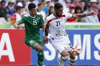 بازی ایران و عراق ساعت ۱۱ صبح برگزار میشود!