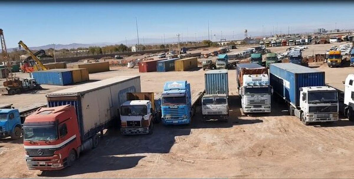 نحوه تجارت میان ایران و افغانستان پس از حضور طالبان