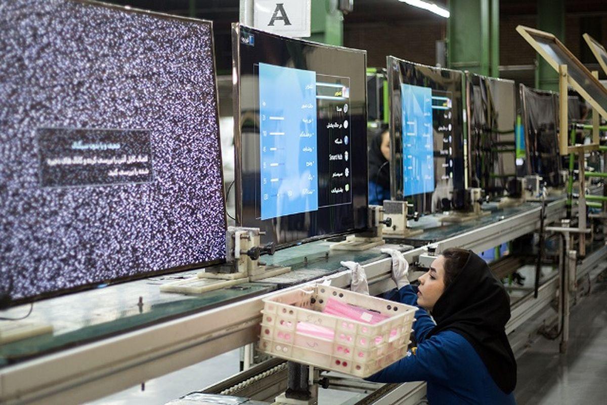 ایجاد مرکز منطقهای تولیدکننده لوازم خانگی کره در ایران