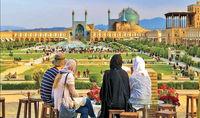 تجار ایرانی سفیران بازار گردشگری میشوند