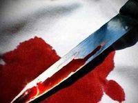 قتل دختر به دست پدر