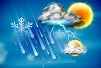 هشدارهای هواشناسی به کشاورزان تا جمعه