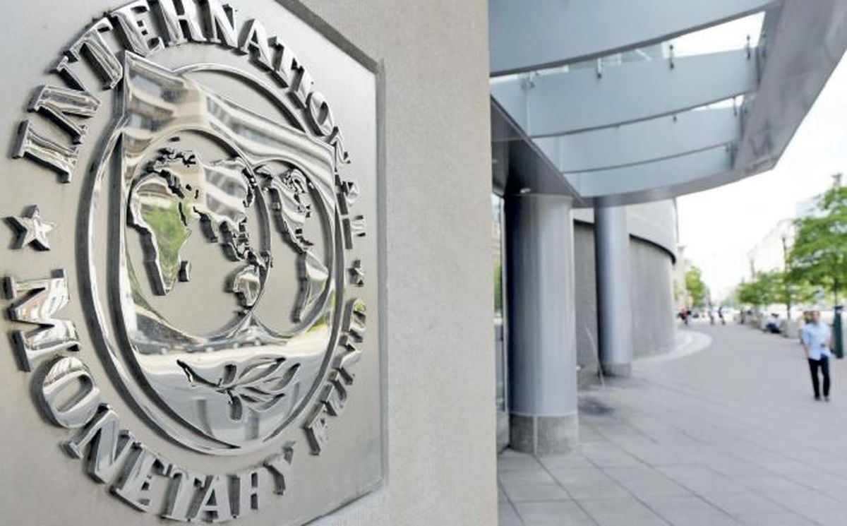انتقاد صندوق بینالمللی پول از سیاستهای اقتصادی دولت ترامپ