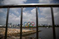شیوع کرونا در بین کارمندان کمیته برگزاری المپیک توکیو