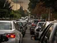 سپری شدن ۲۲میلیون ساعت از عمر تهرانیها در ترافیک