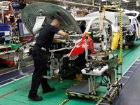 سقوط ۴۰درصدی تولید خودرو در ایران/ رنو به ایران باز میگردد؟