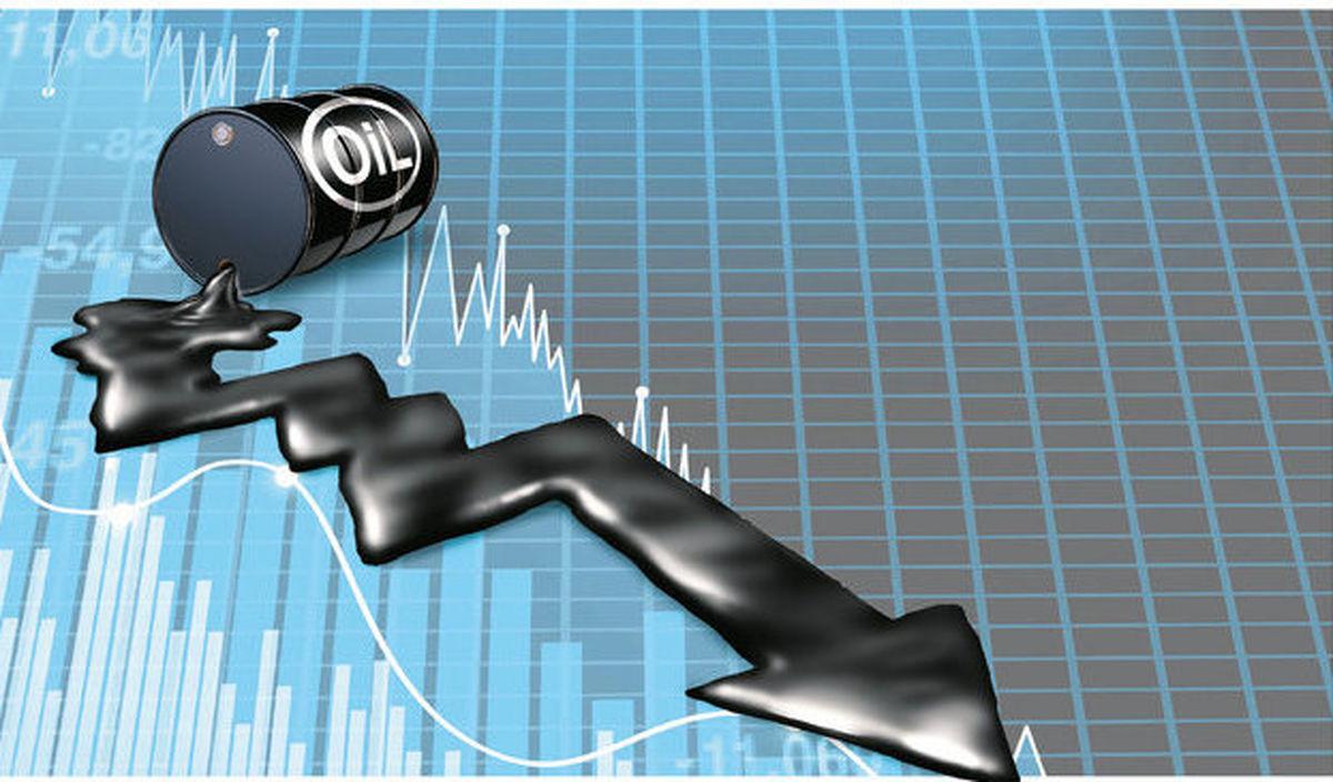 کاهش دکلهای فعال نفت و گاز آمریکا