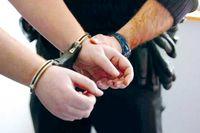 بازداشت سارق شاسی بلند سوار