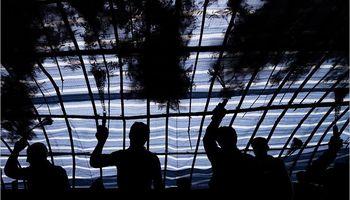 عزاداری روز عاشورا در ییلاقات تالش +تصاویر