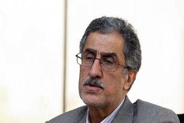 خوانساری: پیشی گرفتن واردات از صادرات/ امیدواریم دولت راهکاری برای نرخ ارز ارائه کند