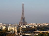 تورم در فرانسه به زیر یک درصد رسید