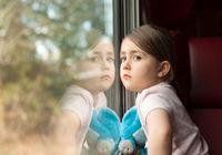 ترس و سکوت بحران این روزهای کودکان