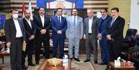عراق راه اندازی یک گذرگاه جدید با ایران را بررسی کرد