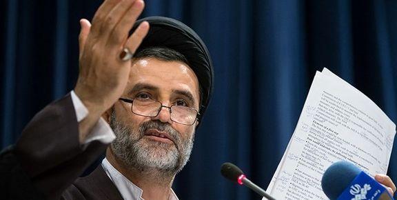 ایران میتواند تعهدات برجامی خود را متوقف کند
