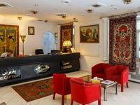 هزینه اقامت در هتلهای لوکس ایران چقدر است؟