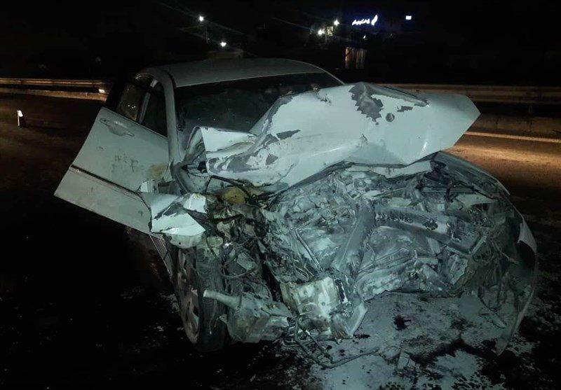 آتشنشانی , سازمان آتشنشانی تهران , حوادث جادهای ,