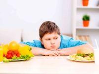 غلبه بر چاقی با تغییر سبک زندگی