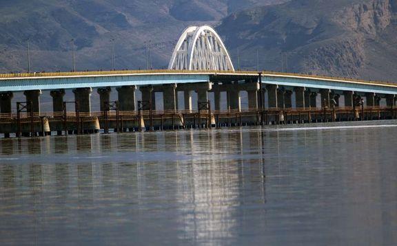 احیا دریاچه ارومیه؛ از رویا تا واقعیت