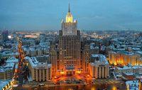 اولین واکنش روسیه به فایل صوتی ظریف