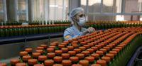 ابلاغ پروتکلهای پیشگیری از کرونا به صنایع غذایی کشور
