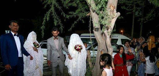 جشن ازدواج