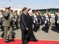 تلاش ایران همواره حراست از صلح منطقه است/ ملت ایران در جنگ اقتصادی قطعا پیروز خواهد شد