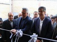 مدرسه امید تجارت در شهرستان خنداب افتتاح شد