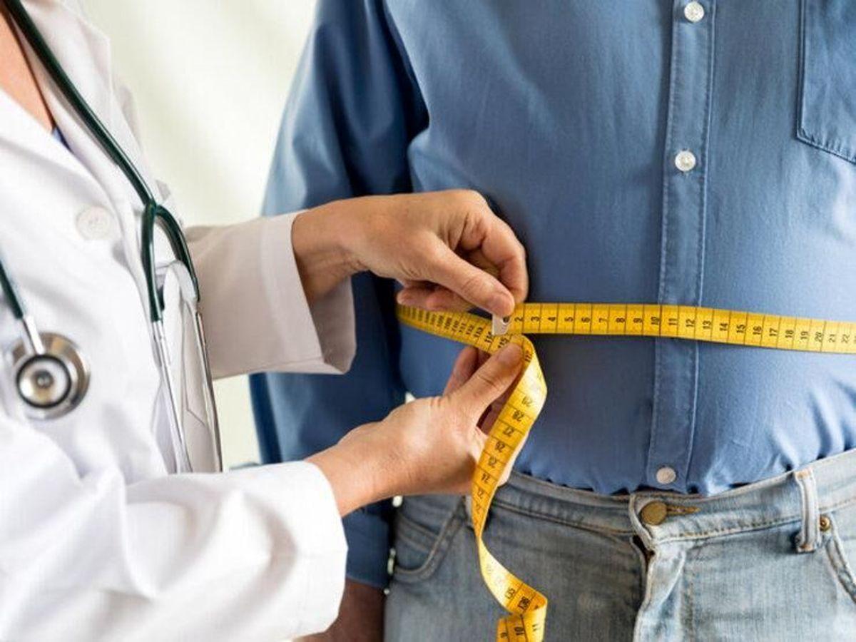 چرا با وجود ورزش، چاقی شکمی از بین نمی رود؟