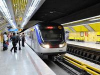 چالش روز مترو در پایتخت