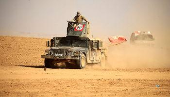 ایران و ترکیه در عراق وارد درگیری میشوند؟