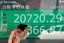 نوسان سهام آسیایی با تشدید تنشهای آمریکا و چین