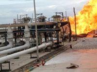 سایه گاز بر سر معادلات سیاسی/ ۵۷میلیون مترمکعب گاز از قطر به امارات صادر میشود