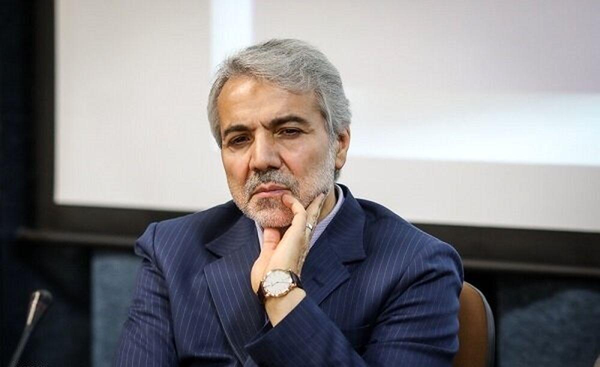ایران در سال 2020از رکود خارج میشود