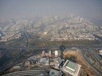 پایتخت در آستانه موج تازه آلودگی