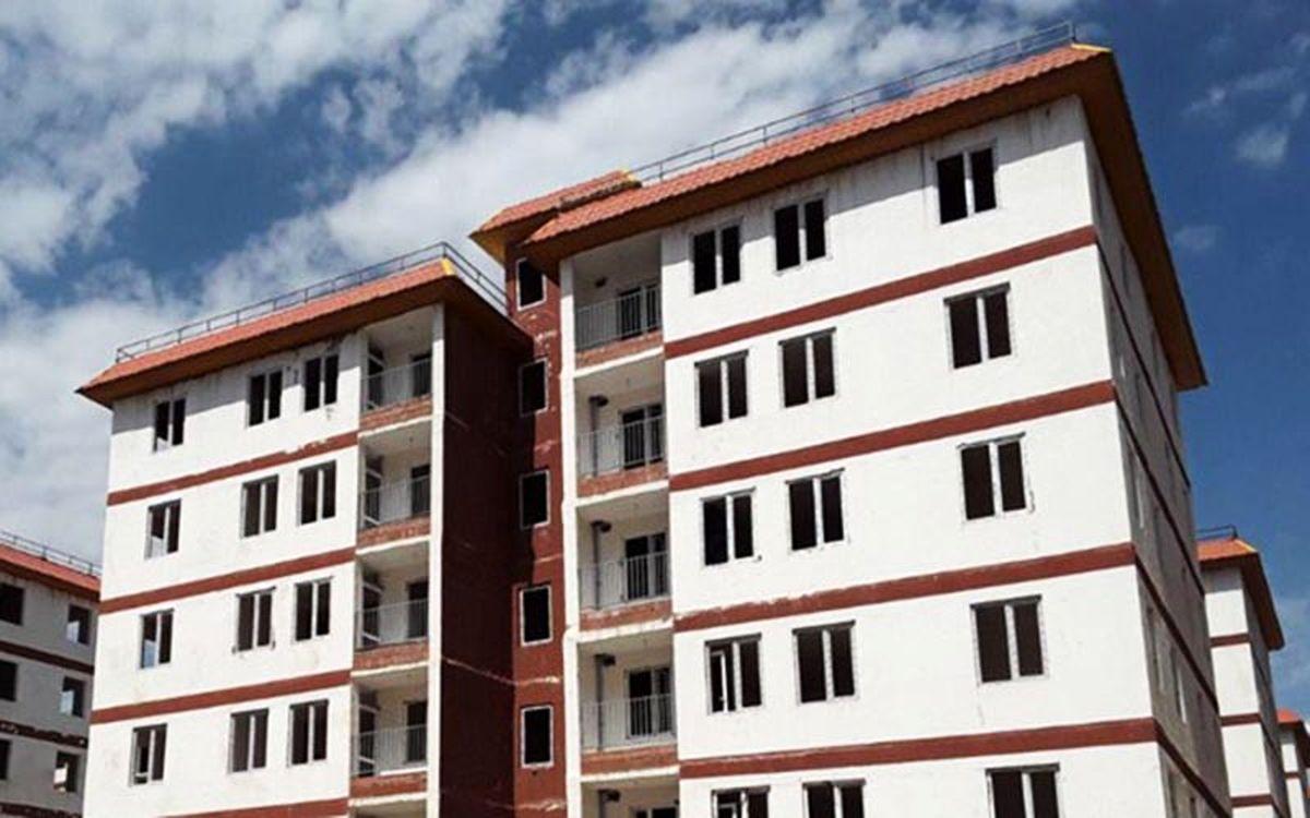 آماده شدن ۱۷هزار و ۵۰۰مسکن ملی برای واگذاری/ ساخت دست کم ۲۱۸هزار و ۵۲واحد مسکونی آغاز شد