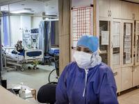 نرخ مولد شیوع ویروس در کشور